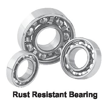 rust-resistant-bearing