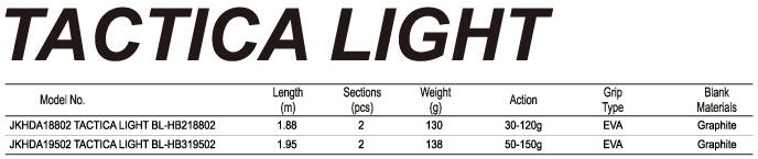 tactica-light