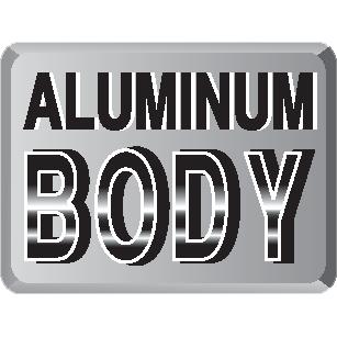 aluminum-body