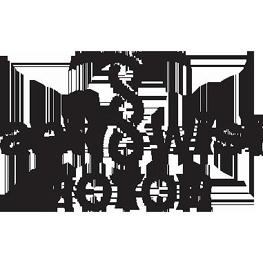 anti-twist-rotor